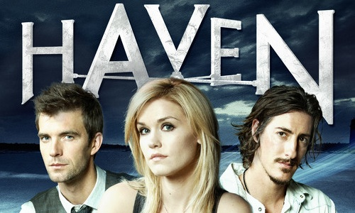 Look Back – 4×02 – To Haven or Not To Haven, That is the Question