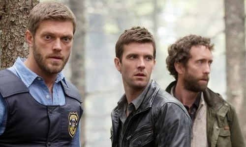 Look Back – 4×04 – Lots of Things Lost & Found on Haven