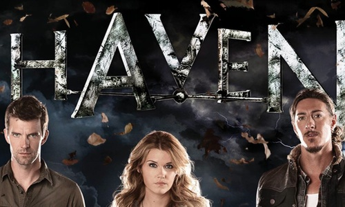Revisiting Haven Podcast: Season 5 Renewal Has Fans On Cloud 9
