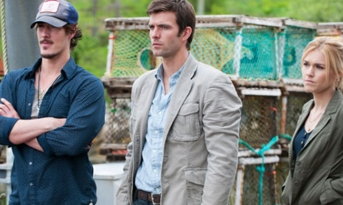 Revisiting Haven Podcast: The Tides that Bind [2×07]