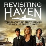 Haven Season 4 DVD & Comic Book Review & Discussion