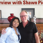 Interview with Shawn Pierce!