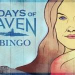 Haven Season Premiere Bingo!
