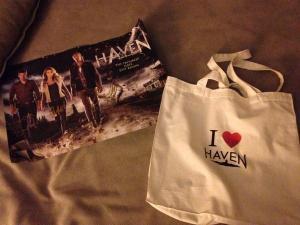 haven presents