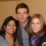 Meet Havenite & Director Lucas Bryant