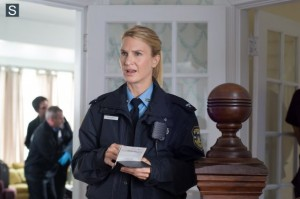 Officer Rafferty