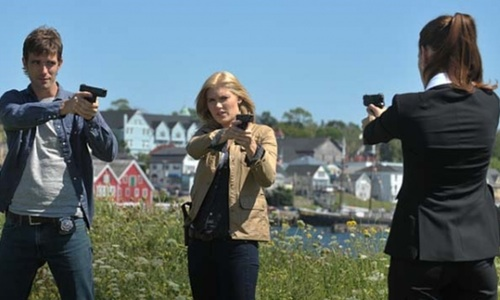 Revisiting Haven Podcast: Spiral [1×13]