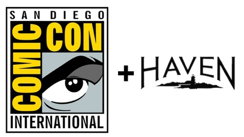 Want Haven at SDCC and/or NYCC? Sign the Petition!