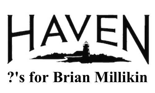 Upcoming Interview with Brian Millikin