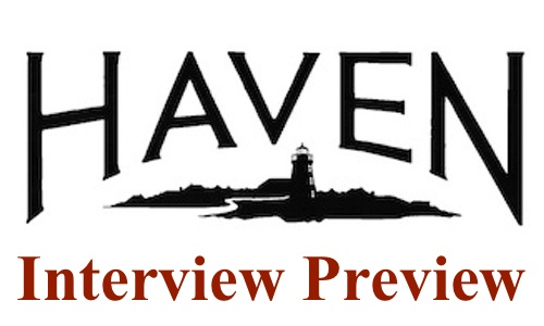 A Haven-ly Friday Preview