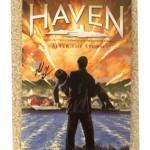 Haven Season 3 Comic Book Giveaway