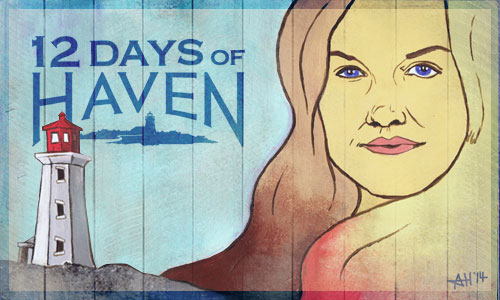 12 Days of Haven