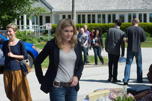 Look Back – 5×07 – A Haven Classic