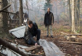 Look Back – 5×21 – Close to Home